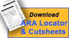 download ara cut sheets