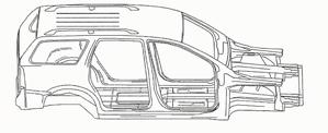 mini van cut sheet